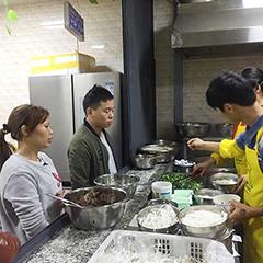 贵阳干锅技术培训班