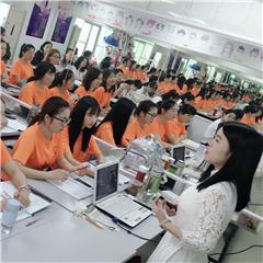 深圳国际化妆导师培训班