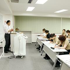 天津日式美睫课程