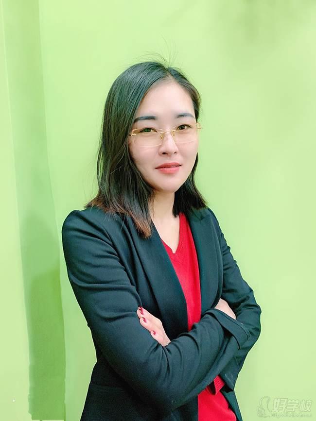 上海唯美°C培训中心   老师 豆云艳