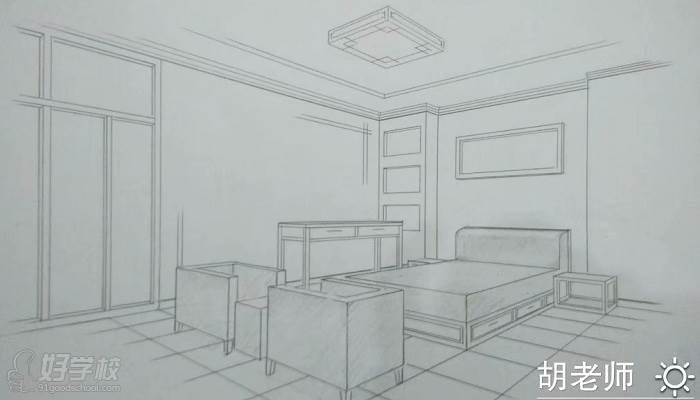 东莞一品设计培训中心 手绘作品展示