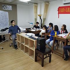 广州小儿推拿家长培训课程