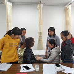 广州小儿推拿职业培训课程