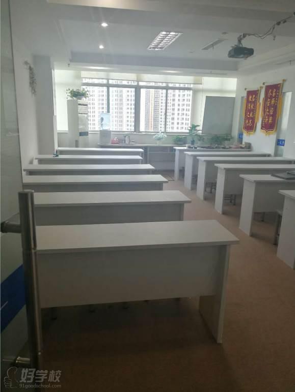 立鼎太奇教育  专业教室