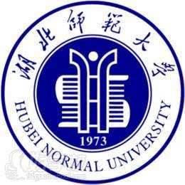 武漢柒桔教育 湖北師范大學校徽