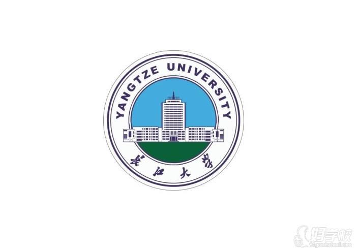 武漢柒桔教育 長江大學校徽