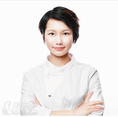 苏州甜欣西点烘焙学院 倪惠燕老师