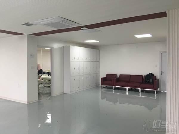 廈門皙邇學院 學校環境