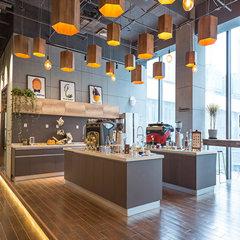 北京coffee兴趣培训班课程