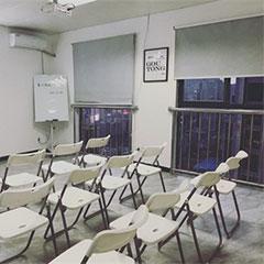 南京公司内训学习班