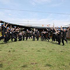 广州15天体验夏令营