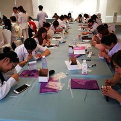 广州冰瓷牙培训课程