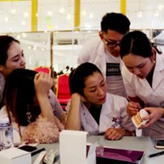 广州纳米牙雕+冰瓷牙贴面培训班