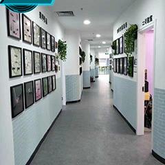 南宁新娘化妆师培训班