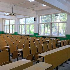 北京商鲲高铁乘务员学校东城校区图3