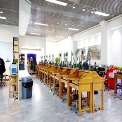 北京珠宝设计雕蜡培训就业班