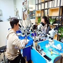 北京珠宝设计珐琅培训就业班