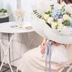 武汉婚礼花艺师培训班