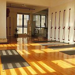 西安瑜伽深度教练培训班
