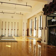 西安瑜伽提升研习培训课程