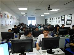 深圳美术基础培训课程