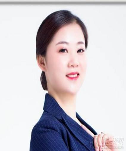 西宁SR轻奢美学中心 授课老师