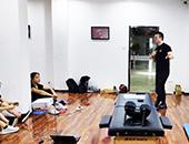 武汉武曲星健身培训学院师资简介