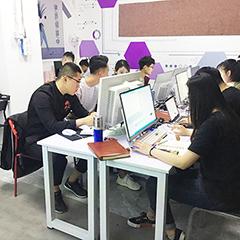 青岛平面广告设计培训班
