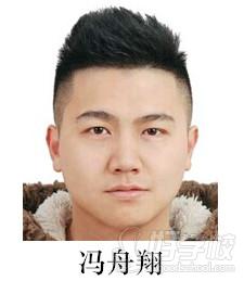 广州朗声艺术冯舟翔老师