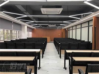 广州文宣职业培训学校 综合教室