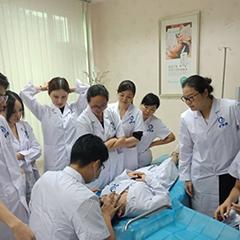 广州针灸美雕美容培训班