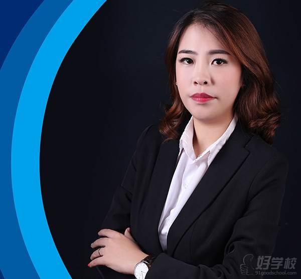 东莞玛莎美甲化妆培训机构 郑丽燕