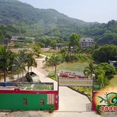 广州少年特工足球特训营5天夏令营