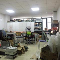 广州机器人工控维修培训班
