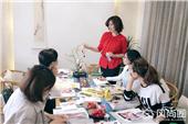 形象管理師為什么要學習日本色彩設計師認證班