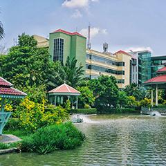 泰国国立宣素那他皇家大学创新管理学院招生简章