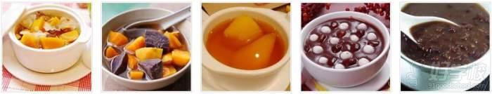 广东糖水作品