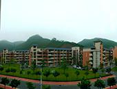 广东理工学院学校环境怎么样?