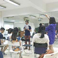 廣州科學發聲靚嗓培訓班