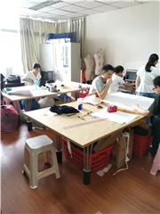 广州婚纱礼服打版制作培训班