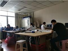 广州创意立裁研修培训班