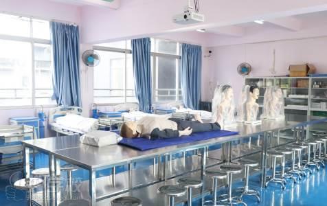 护理教学设备