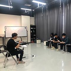深圳广播电视编导专业艺考培训课程