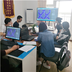石家庄CAD施工图深化培训班