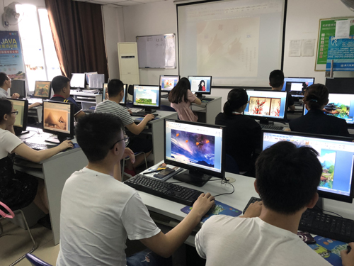 南充3DsMax渲染效果圖設計培訓班