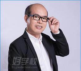 广州锐思教育  杨涛老师