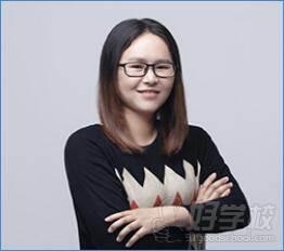广州锐思教育  林丹老师