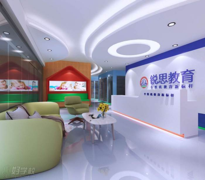 广州锐思教育