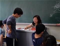 北京艺考生文化课培训班