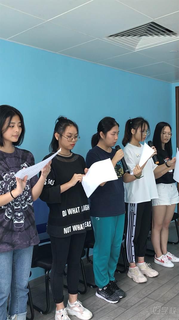 广东新艺考教育 (3)